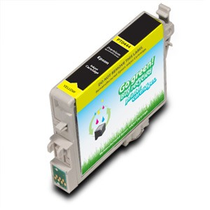 Compatible Epson* 44 (T044420) Yellow Ink Cartridge