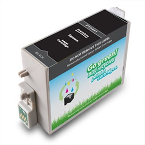 Compatible Epson* T043120 High Capacity Black Ink Cartridge