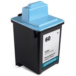 Compatible Lexmark #50 (17G0050) Black Ink Cartridge