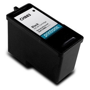 Compatible Dell CH883 (Series 7) GR274 High Capacity Black Ink Cartridge