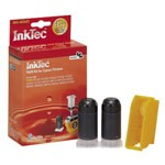 InkTec Refill Kit for Canon PGI-5Bk Inkjet Cartridges