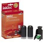 InkTec Refill Kit for Canon PG-40 and PG-50 Inkjet Cartridges