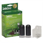 InkTec Refill Kit for Lexmark 16 and 17, Dell T0529, and Sharp UX-C70B Inkjet Cartridges