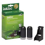 InkTec Refill Kit for Lexmark 23A, 28A, 32, and 34, Dell Series 5, 7, and 9 Inkjet Cartridges