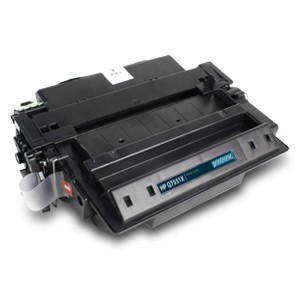 Compatible HP Q7551X High Yield Black Toner Cartridge