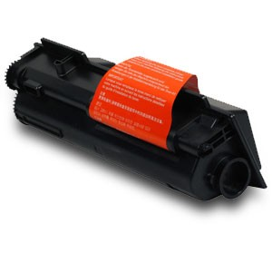 Compatible Kyocera KM-TK18 Black Toner Cartridge