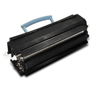 Compatible IBM 75P5710/75P5711 High Yield Black Toner Cartridge