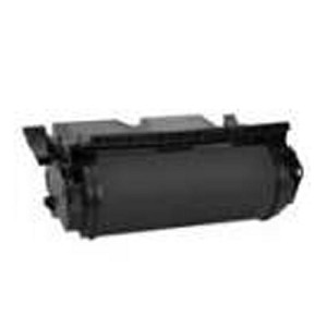 Compatible IBM 28P2492/28P2494 High Yield Black Toner Cartridge