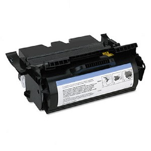 Compatible IBM 75P4303 High Yield Black Toner Cartridge