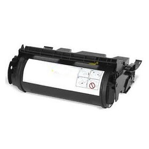 Compatible IBM 75P4305 Extra High Yield Black Toner Cartridge