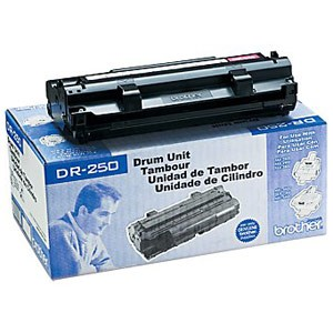 Genuine Brother DR-250 Drum Unit