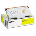 Genuine Brother TN-04Y Yellow Toner Cartridge