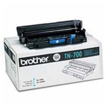Genuine Brother TN-700 Black Toner Cartridge