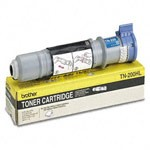 Genuine Brother TN-200HL Black Toner Cartridge