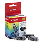 Genuine Canon BCI-11Bk - 0957A003 Black Ink Cartridge 3 Pack