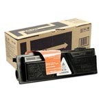 Genuine Kyocera Mita TK132 Black Toner Cartridge