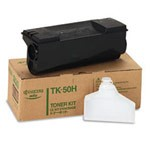 Genuine Kyocera Mita TK50H Black Toner Cartridge