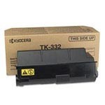 Genuine Kyocera Mita TK322 Black Toner Cartridge