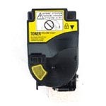 Genuine Kyocera Mita TK621Y Yellow Toner Cartridge