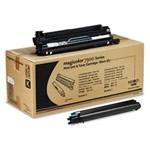 Genuine Konica-Minolta 1710532-001 Black Toner Cartridge and Drum Unit Kit