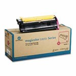 Genuine Konica-Minolta 1710471-003 Magenta Toner Cartridge