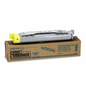 Genuine Konica-Minolta 1710490-002 Yellow Toner Cartridge