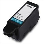 Compatible Dell DW905 (Series 20) Black Ink Cartridge