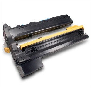 Compatible Konica-Minolta QMS MagiColor 5430/5440/5450 (1710580-001) Black Toner Cartridge