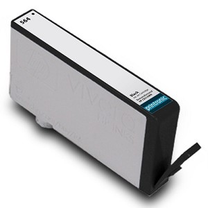 Compatible HP 564 (CB316WN) Black Ink Cartridge