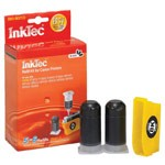 InkTec Refill Kit for CLI-221Bk Inkjet Cartridge