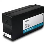 Printronic Remanufactured Ink Cartridge Replacement for HP 950XL Black