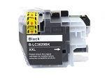 Compatible Brother LC-3029 XXL Black Ink Cartridge