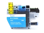 Compatible Brother LC-3029 XXL Cyan Ink Cartridge