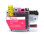 Compatible Brother LC-3029 XXL Magenta Ink Cartridge