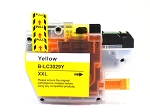 Compatible Brother LC-3029 Yellow Ink Cartridge