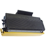 Compatible Brother TN-550 TN-580 High Yield Black Toner Cartridge