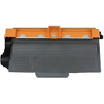 Compatible Brother TN-720 TN-750 High Yield Black Toner Cartridge