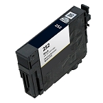 Remanufactured Epson 252 Black Ink Cartridge