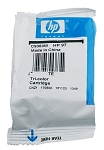 GENUINE NEW HP 97 (C9363WN) Color Ink Cartridge Foil Packaging