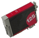 Compatible Epson 125 Magenta Ink Cartridge