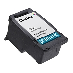 Remanufactured Canon CL-246 CL-246XL (8280B001) High Yield Color Ink Cartridge