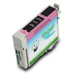 Compatible Epson* 78 (T078620) Photo Magenta Ink Cartridge