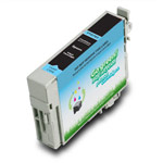 Compatible Epson* 78 (T078520) Photo Cyan Ink Cartridge