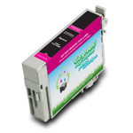 Compatible Epson* 78 (T078320) Magenta Ink Cartridge
