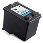 Compatible HP 56 (C6656AN) Black Ink Cartridge