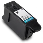 Compatible Kodak 10 Black Ink Cartridge