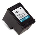 Compatible HP 901 Black Ink Cartridge