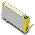 Compatible HP 564XL (CB325WN) High Yield Yellow Ink Cartridge