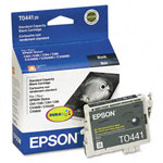 Genuine Epson 44 (T044120) DURABrite Black Ink Cartridge