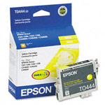 Genuine Epson 44 (T044420) DURABrite Yellow Ink Cartridge